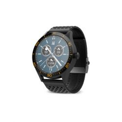 Telforceone, Smartwatch, Forever AMOLED ICON II AW-110, czarny - Forever