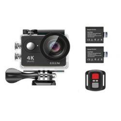 Eken, Kamera sportowa, H9R - Eken  Pozostałe