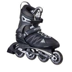 K2 Skate, Rolki, F.I.T.80 6.5, rozmiar 44 - K2  Animowane