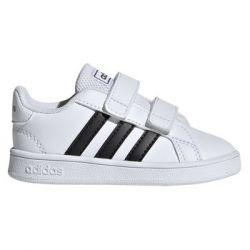 Adidas, Buty dziecięce, Grand Court EF0118, rozmiar 26 - Adidas