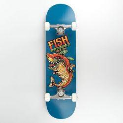 "Deskorolka Fish Skateboards Zack 8.0"" - Fish skateboards  Pozostałe"