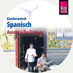 AusspracheTrainer Spanisch (Audio-CD) - O'Niel V. Som Pozostałe