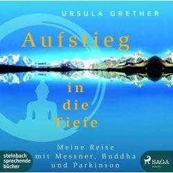 Aufstieg in die Tiefe - Ursula Grether Pozostałe