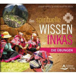 Das spirituelle Wissen der Inkas - Hans-Martin Appel Jennie/Beck Pozostałe