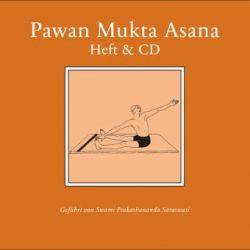 Yoga - Pawan Mukta Asana (Heft und 2 CDs) - Swami Prakashananda Saraswati Pozostałe