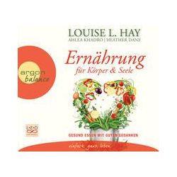 Ernährung für Körper und Seele - Louise Hay Pozostałe