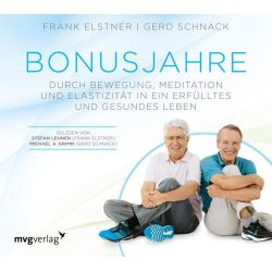 Bonusjahre - Frank Elstner, Gerd Schnack Pozostałe