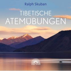 Tibetische Atemübungen - Ralph Skuban Pozostałe