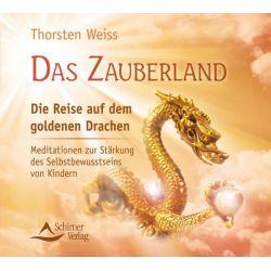 Das Zauberland - Die Reise auf dem goldenen Drachen - Thorsten Weiss Pozostałe