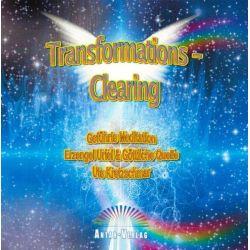 Transformations-Clearing - Ute Kretzschmar Pozostałe