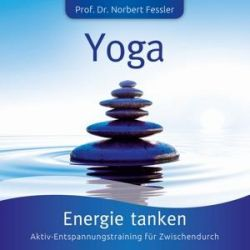 YOGA: Energie tanken-Sonnengrüáe Animowane
