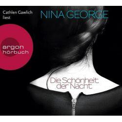 Die Schönheit der Nacht - Nina George Audiobooki