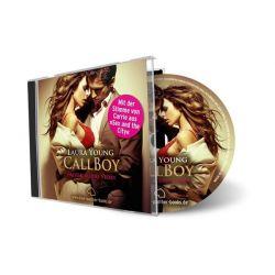 CallBoy | Erotik Audio Story | Erotisches Hörbuch Audio CD - Laura Young Audiobooki