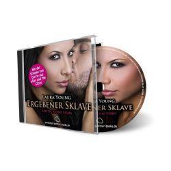 Dein ergebener Sklave | Erotik Audio Story | Erotisches Hörbuch Audio CD - Laura Young Audiobooki