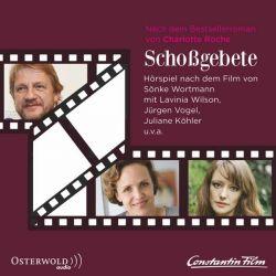 Schoßgebete - Charlotte Roche Audiobooki