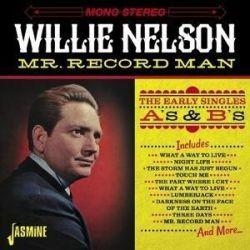 Mr.Record Man - Willie Nelson Pozostałe