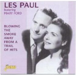 Blowing The Smoke Away From A Trail Of Hits - Feat. Mary For Les Paul Pozostałe