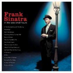 In The Wee Small Hours - Frank Sinatra Pozostałe