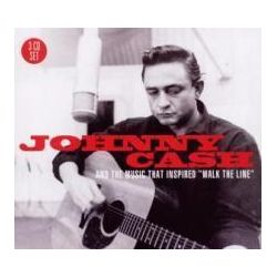 """And The Music That Inspired """"Walk The Line"""" - Johnny Cash"""