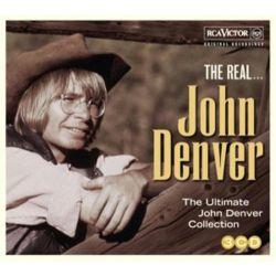 The Real...John Denver - John Denver
