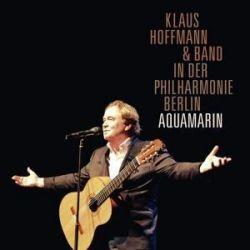 In der Berliner Philharmonie-Aquamarin - Klaus Hoffmann Pozostałe