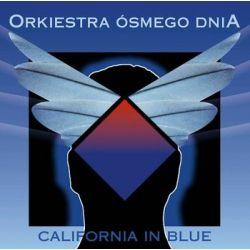 California In Blue - Kaczmarek Jan A.P.  Pozostałe