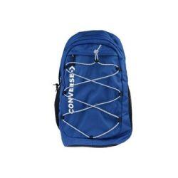 Converse, Plecak, Swap Out Backpack 10017262-A15, niebieski, 26L - Converse  Pozostałe