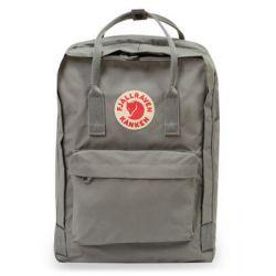 """Plecak Kanken Fog Laptop 15"""" F27172-021, - Fjallraven  Animowane"""