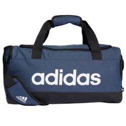 Torba adidas Essentials Duffel Bag S granatowa GN2035 - Adidas