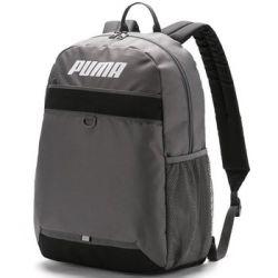 Puma, Plecak, Plus Backpack 076724 02, szary, 23L - Puma  Pozostałe