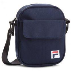 Fila Milan Pusher Bag2 Black Iris - Fila  Pozostałe