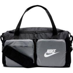 Nike, Torba sportowa, Kids' Nike Future Pro, czarny - Nike  Pozostałe