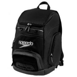 Plecak SPEEDO T-KIT Teamster XU Czarny 35L Na basen - Speedo  Pozostałe