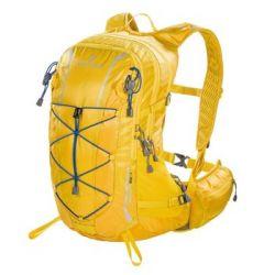 Ferrino, Plecak turystyczny, Zephyr 22+3 New, żółty, 43x30x30cm, 23L - Ferrino  Animowane