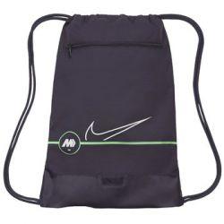Nike Mercurial Gymsack CU8163-573, Unisex, torby, Fioletowe - Nike