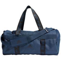 Torba adidas 4thlts Dufeel S granatowa GL0964 - Adidas