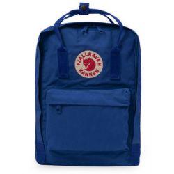 """Plecak Kanken Deep Blue Laptop 13"""" F27171-527, - Fjallraven  Pozostałe"""