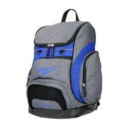 Speedo, Plecak sportowy, T-KIT Teamster XU, szaro-niebieski, 35L - Speedo  Pozostałe