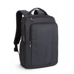 """Rivacase, Plecak na laptop, Central 8262, czarny, 15,6"""" - RIVACASE  Pozostałe"""