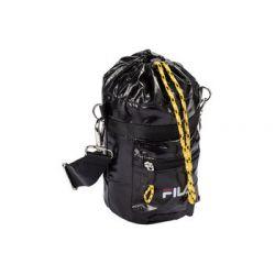 Fila Chalk Bag 685151-002, Unisex, torba, Czarny - Fila