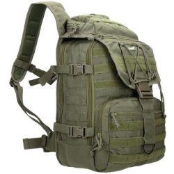 Texar, Plecak taktyczny, Traper, oliwkowy, 35L - Texar  Pozostałe