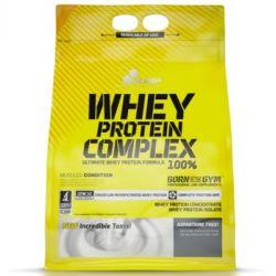 Olimp, Odżywka białkowa, Whey Protein Complex, słony karmel, 2270 g - Olimp  Pozostałe