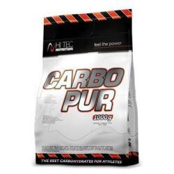 HI TEC, Odżywka białkowa, Carbo PUR, 1000g - HI TEC  Animowane