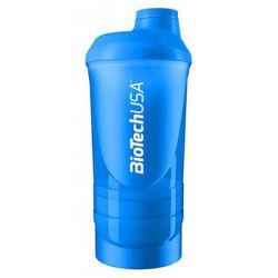BioTech USA, shaker Wave, 600 ml - BioTech