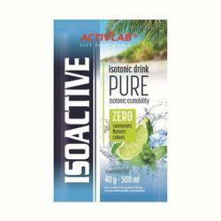 ACTIVLAB IsoActive PURE 40 g | Pozostałe