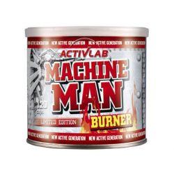 ActivLab, Machine Man Burner, 120 kapsułek - ActivLab  Pozostałe