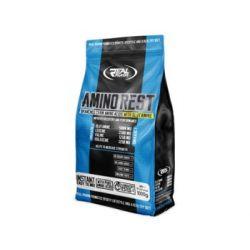 Real Pharm, Suplement aminokwasowy, Amino Rest, grejfrutowy, 1000 g - Real Pharm  Pozostałe