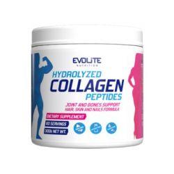 EVOLITE, Regeneracje stawów, Collagen, 300 g - Evolite Nutrition  Pozostałe