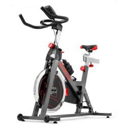 Hop-Sport, Rower spiningowy, Indoor Cycling HS-045IC Bravo, szary - Hop-Sport  Pozostałe