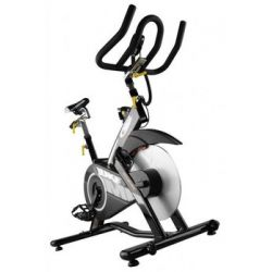 Rower treningowy spinningowy Duke Magnetic BH Fitness - BH Fitness